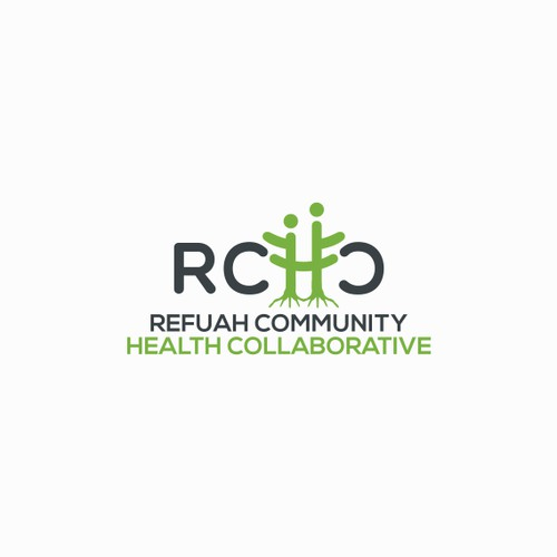 Create a unique, meaningful and modern logo for a new initiative in healthcare