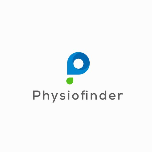 logo for physiofinder