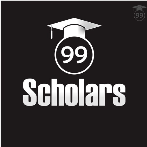 Help 99Scholars with a new logo