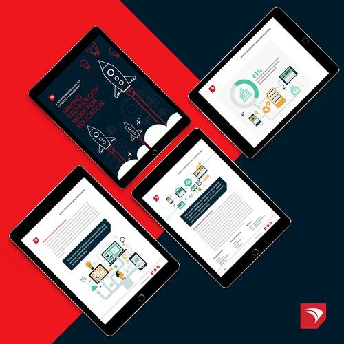 Filevawe ebook design