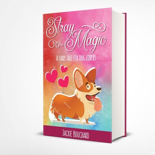 Stray Magic book cover