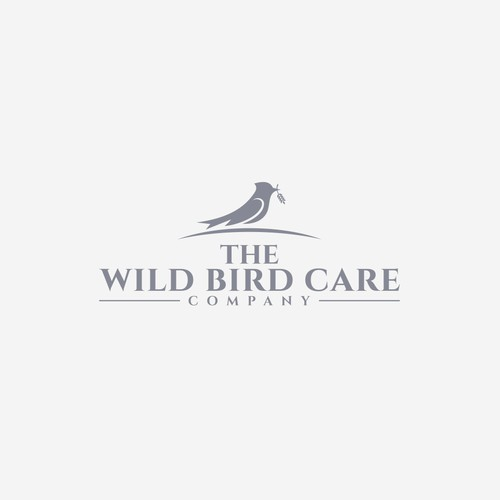 logo for The Wild Bird Care Company