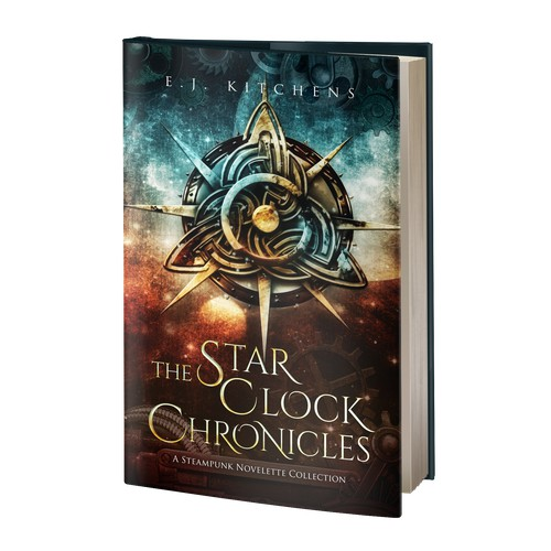 The Star Clock Chronicles book cover