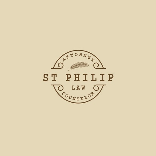 looking for a fresh, natural, vintage look, slightly out of the box but clean logo for a law firm
