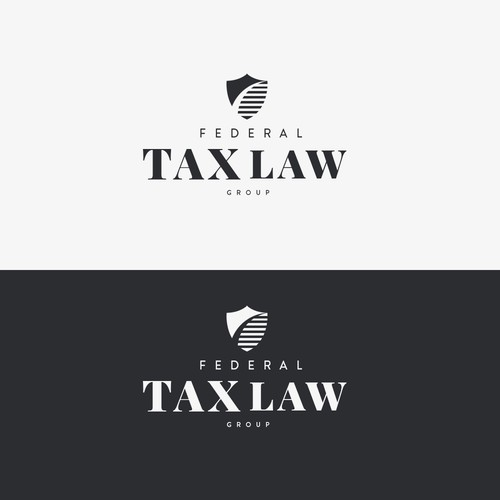 Tax Logo