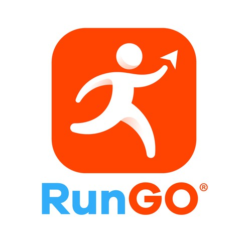 RunGo iOs App Icon