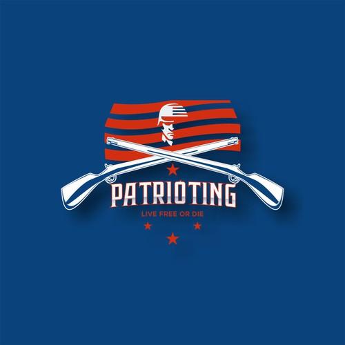 PATRIOTING