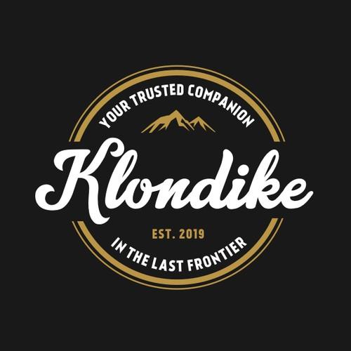 Klondike Logo
