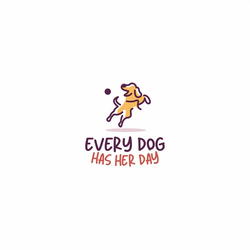 "Unused proposal for ""Every Dog Has Her Day"""