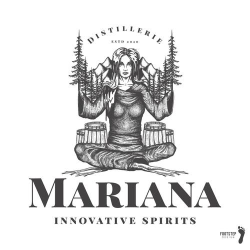 Canadian Distillery for innovative spirits design