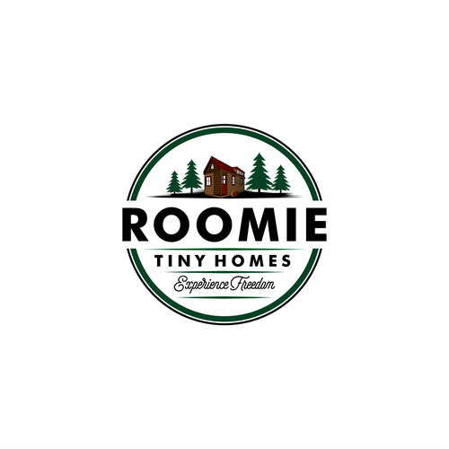 tiny homes need logo