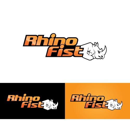 Rhino Fist