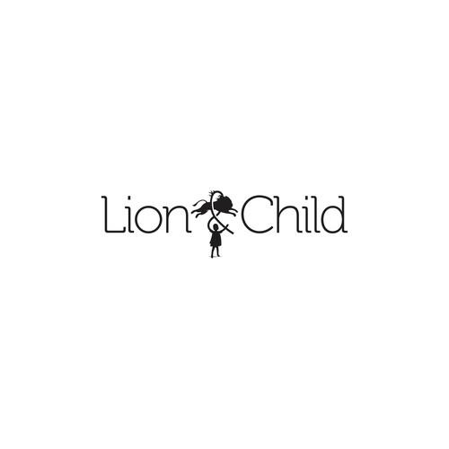 Lion & Child