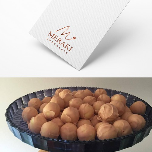 Meraki chocolate