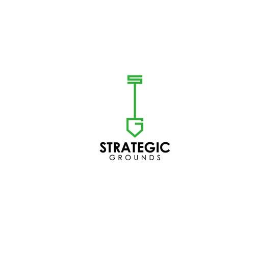 Strategic grounds design entry