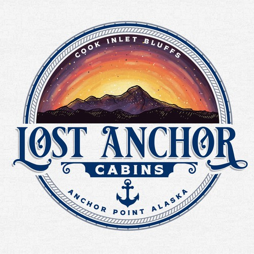 Lost Anchor Cabins