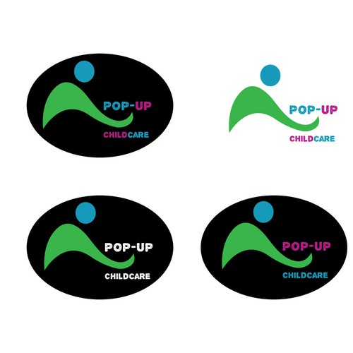 Logo for Childcare