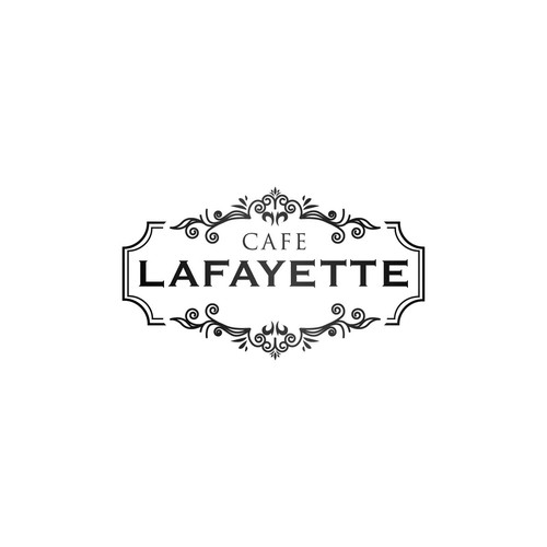 Classic Cafe logo for Cafe Lafayette_Cafe Coffee Shop