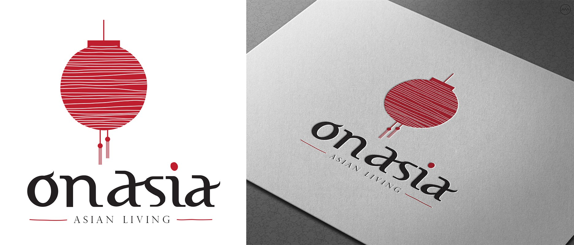 Help OnAsia with a new logo
