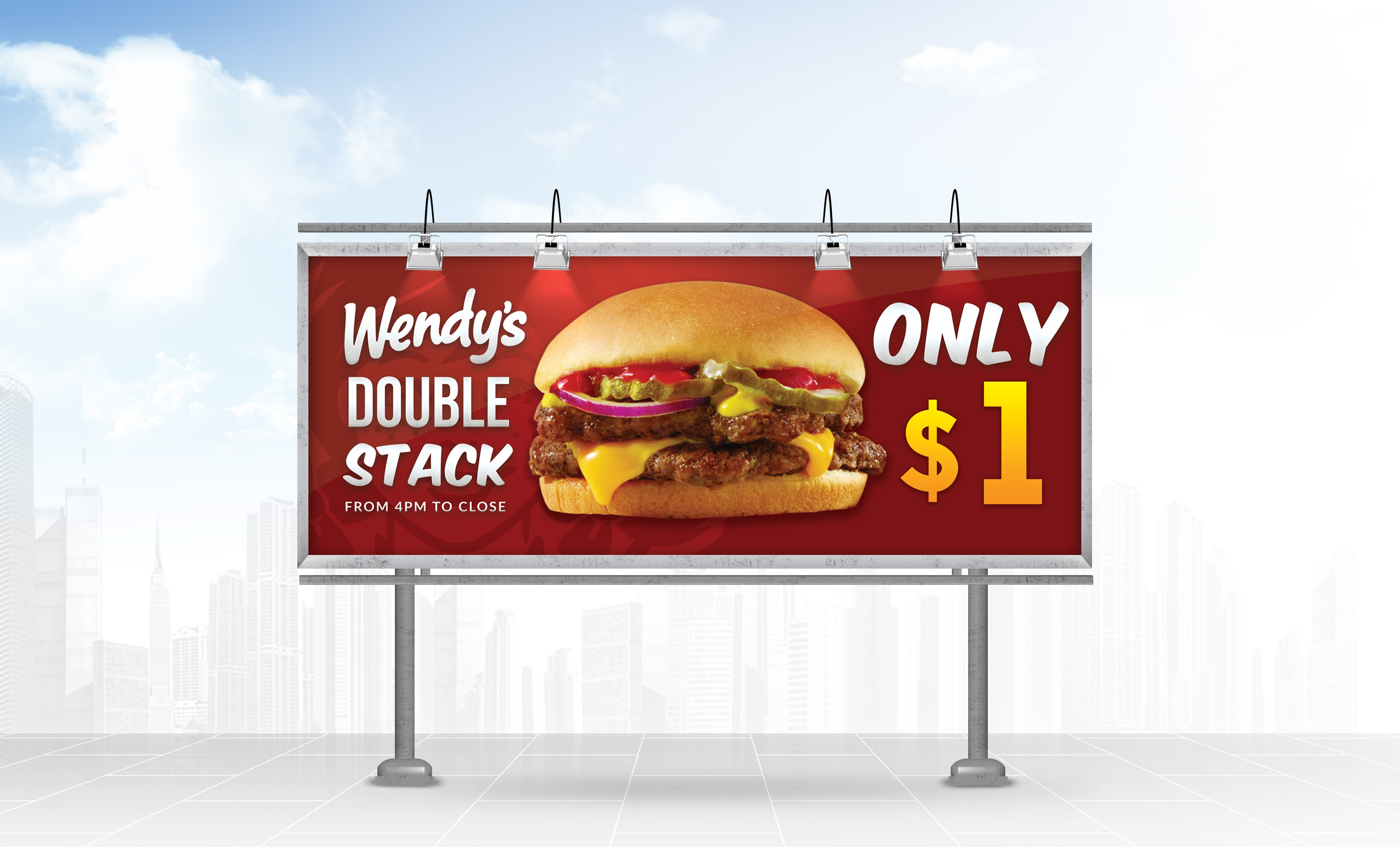 99 Cent 10pc Chicken Nuggets/Free Upgrade Cookie Crumbles With Every Frosty