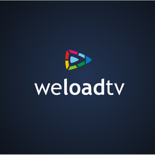 New logo wanted for weloadtv
