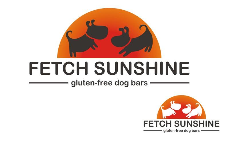logo for Fetch Sunshine