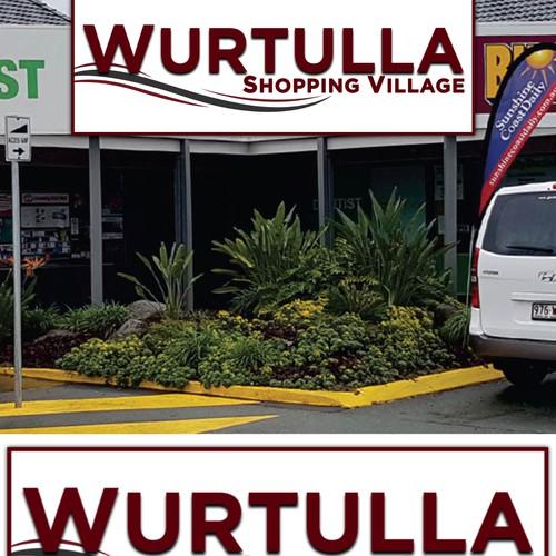 Wurtulla Shopping Village Signage