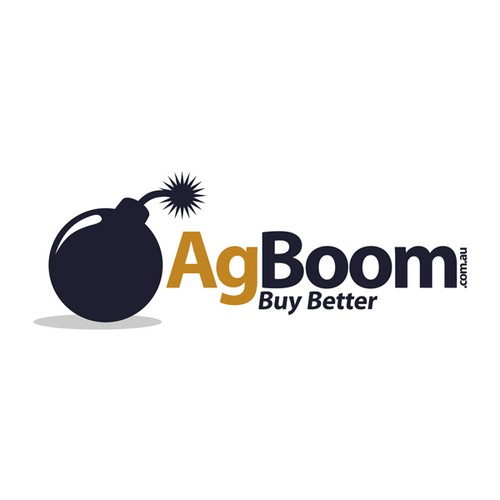 Help AgBoom with a new logo