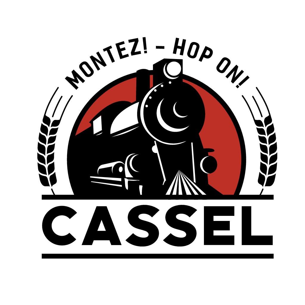 Cassel Brewery logo revamp