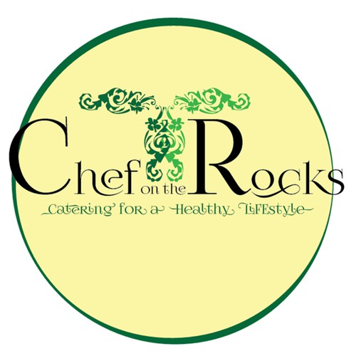 Chef on the Rocks