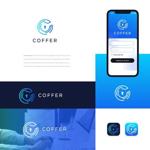 coffer logo