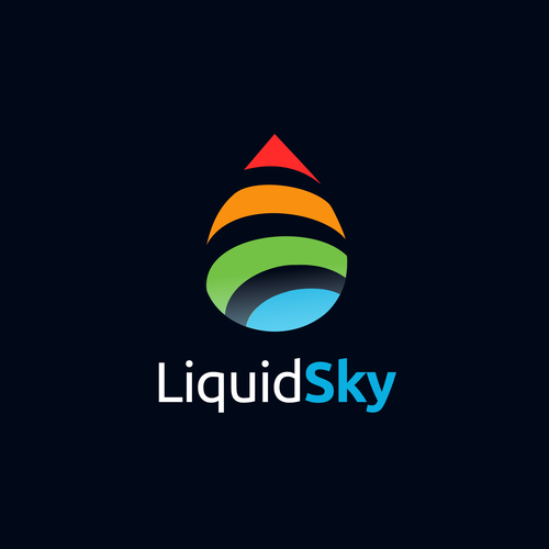 liquid sky