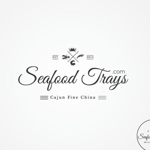 Logo Design For A Tray Company,