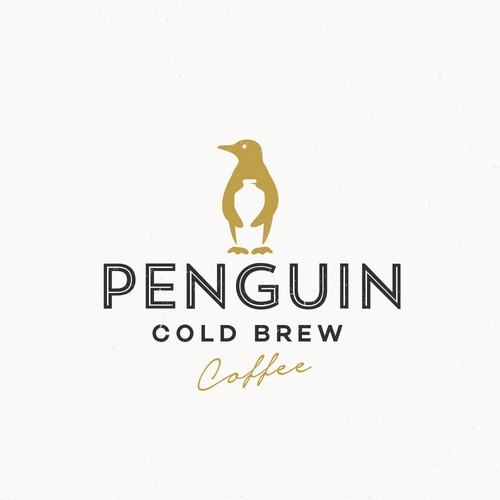 PENGUIN COLD BREW
