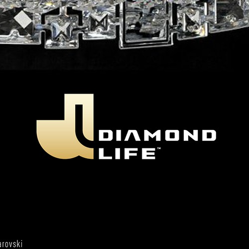 Diamond Life re-branding logo contest