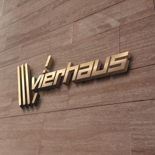 Modern Logo for Furniture Brand