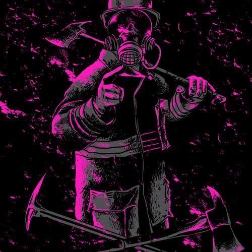 Some Heros wear Capes My Hero Wears Bunker Gear- Fire Fighter t-shirt