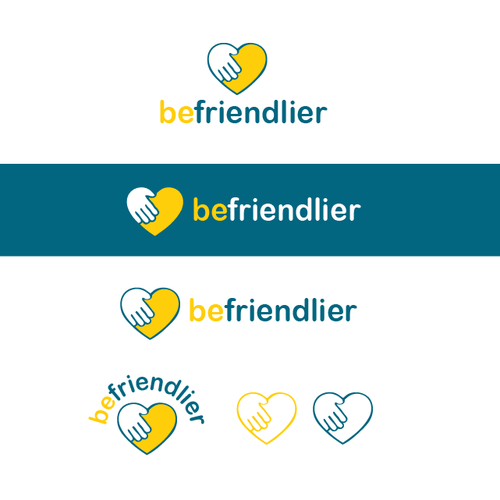 Be Friendlier Logo