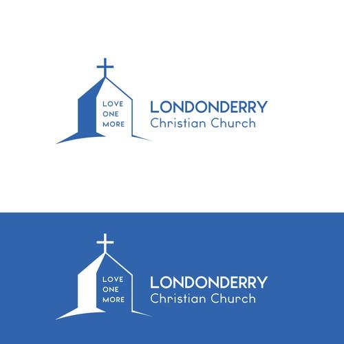 Logo Concept for Christian Church