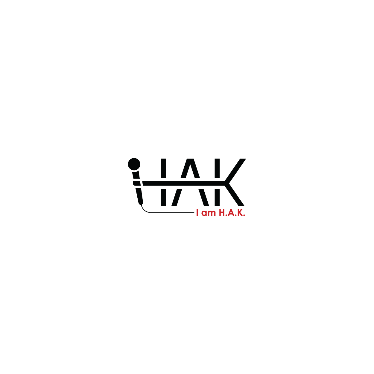 Create a distinct logo that captures the essence of myself as an artist.