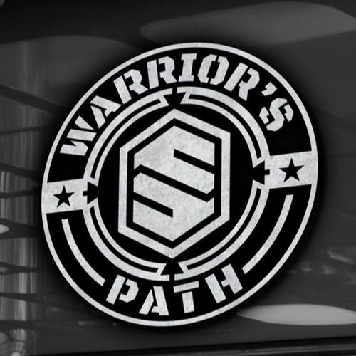 "Logo design for "" ETS Warrior's Path """