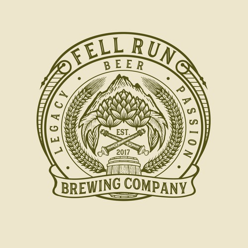 FELL RUN BREWING COMPANY
