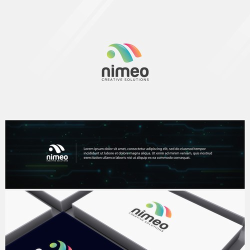 Abstract Logo Concept