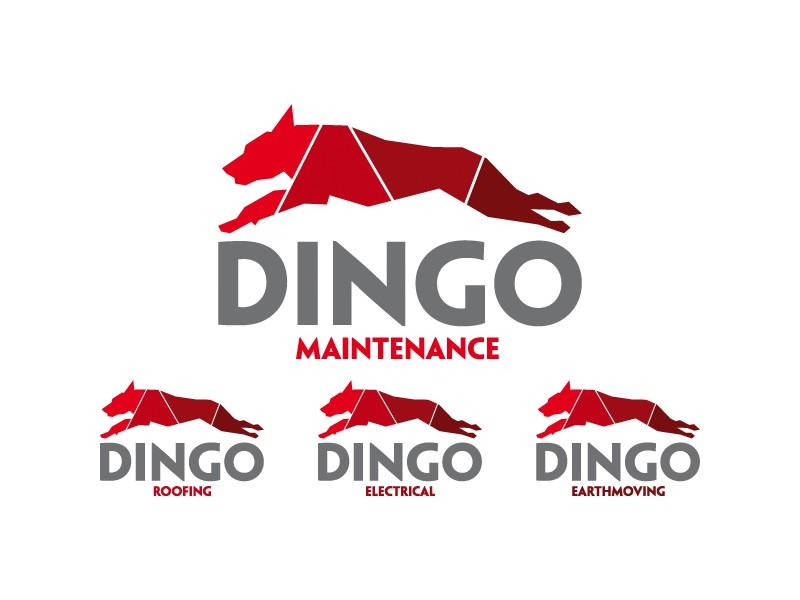 Dingo needs a new logo