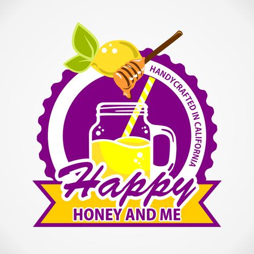 Happy, Honey and me