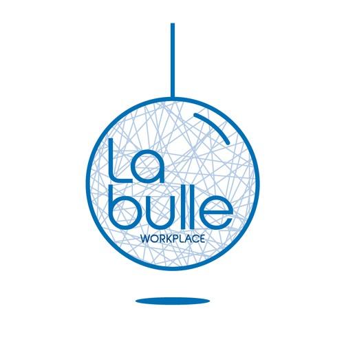 "Création logo ""La Bulle"""