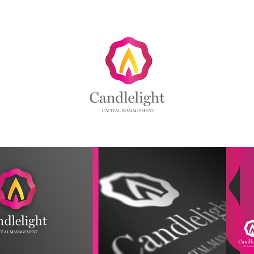 Our first impression is everything, we need a logo!