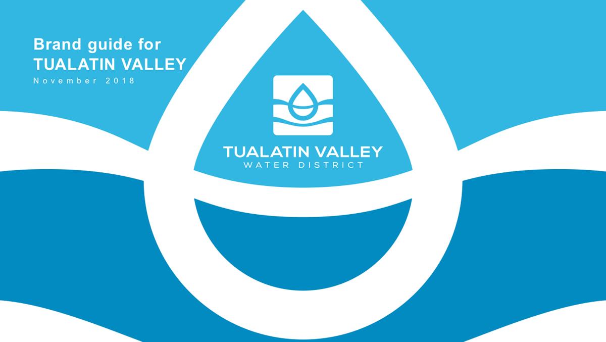 Tualatin Valley Logo