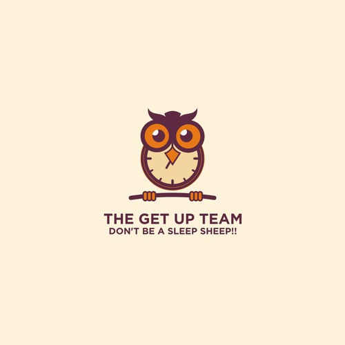 THE GET UP TEAM