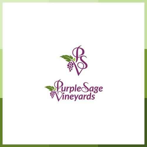 PSV Purple Sage Vineyards